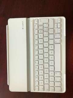 Logitech Bluetooth keyboard for iPads