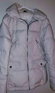 Down Filled Women's Winter Jacket, Jacob