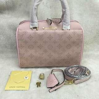 Onhand😍 Pink LV