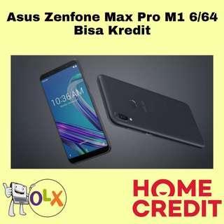 Kredit Asus Zenfone Maxpro M1 6/64