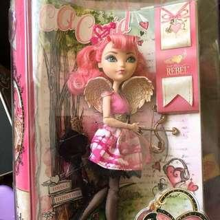 Ever After High-C.A.Cupid
