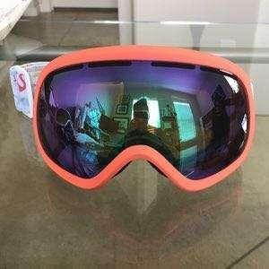 Von Zipper Ski Goggles