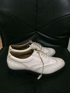 COMPO GENUINE LEATHER GOLF SHOES