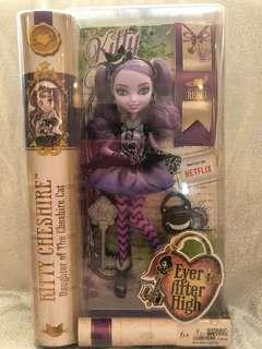 Ever After High-Kitty Cheshire
