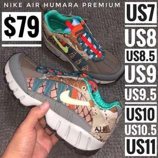 Nike Air Humara Premium