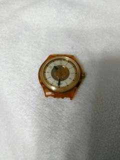 Swatch automatic watch
