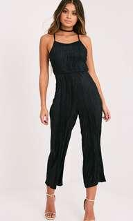 BRAND NEW RIBBED JUMPSUIT
