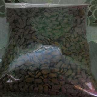 Makanan kucing bolt tuna 500 gram