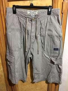Guess? cargo shorts