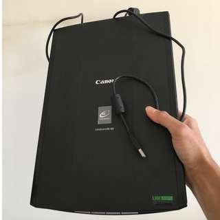 CanonScan Lide 100