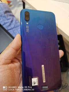 Huawei Nova 3i Openline complete