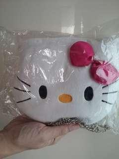 Hello Kitty bag pouch