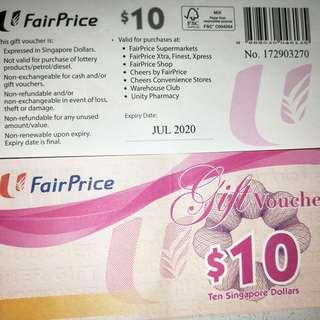 NTUC Vouchers to trade for Choice Vouchers