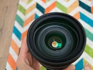 Tamron 28-75mm f/2.8 XR Di Canon Mount
