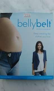 Fertile Mind: belly belt