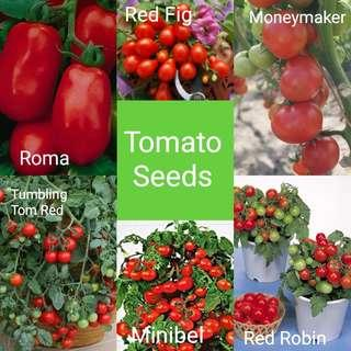 Tomato Seeds ..just arrived! While stock lasts