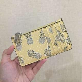 [NEW] MNG Pineapple wallet