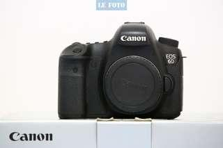 Canon 6D mark1 Body