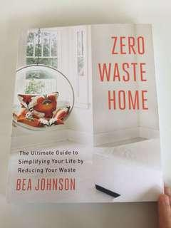 Zero waste home Bea Johnson
