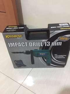 krisbow drill
