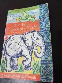 Alexander McCall Smith The Full Cupboard of Life