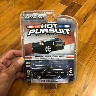 Hot Wheels Police Dodge Charger