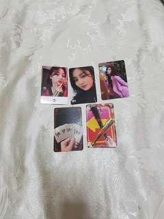 WTT/WTS Twice Yes or Yes photocards