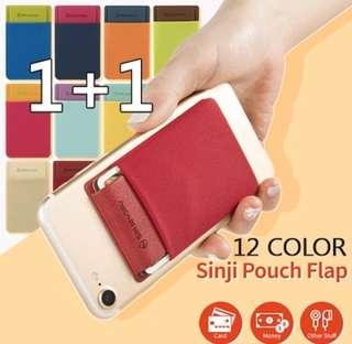 Sinjimoru Mobile Card Pouch