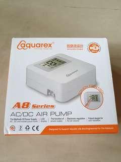 Brand new AC DC Pump BNIB