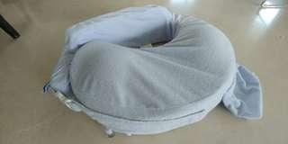 My Brest Friend Organic Nursing Pillow