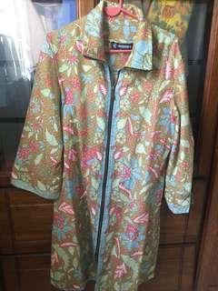 Batik Cardigan