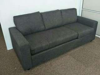 Sofa (with delivery)