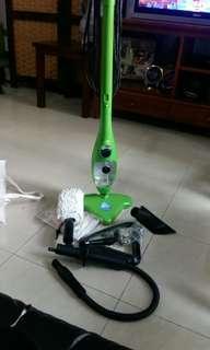 H2O Heat mop