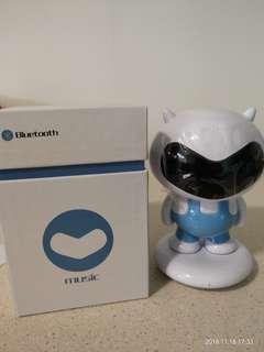 XMAS GIFT - Cute Bluetooth speaker