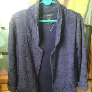 Cotton On Blazer/Cardingan