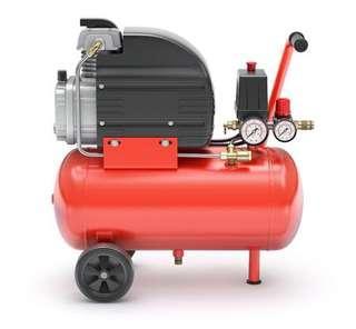 Oil Air Compressor