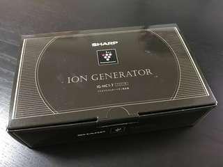 Sharp Ion Generator 車用空氣清新機