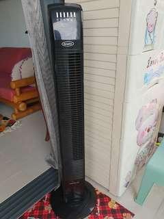 EuropAce Tower Fan ETF 128 C