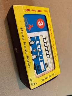 1998年絕版中華巴士15號