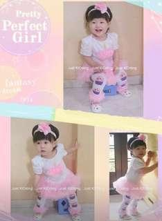 Baby's rompers sets