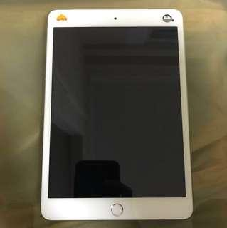 Ipad Mini 3 64GB with Cellular 4G (nt Samsung, Galaxy, Note, iPhone, LG, HTC, Sony, Huawei, Oppo, Xiaomi, Asus, Lenovo)