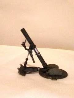 1/35六零迫砲模型