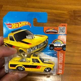 Hot Wheels '72 Chevy Pickup