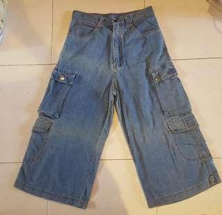 Jeans (non nego)