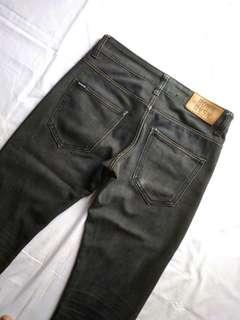 Rown Division Jeans