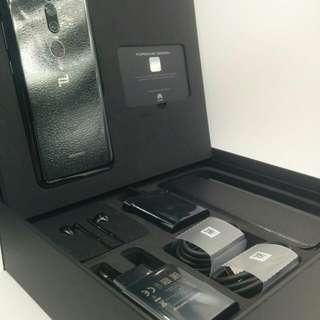 256gb Porsche Design Mate Rs Local Set  Huawei Top Luxury Model In Singapore  MHNOV