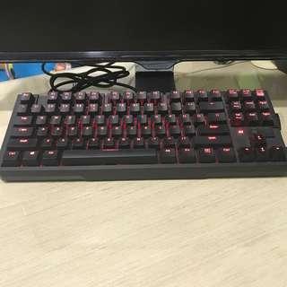 ASUS ROG Gaming Keyboard and Mouse