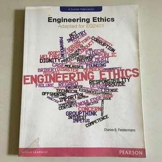 NUS EG2401 Engineering Ethics