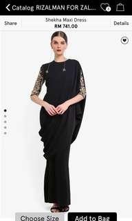 Shekha Maxi Dress