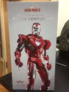 二手 comicave iron man mark 33